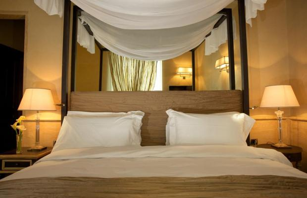 фотографии отеля Barocco изображение №19