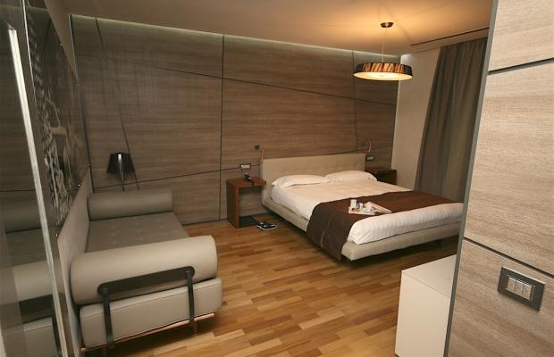 фото отеля Berg Luxury изображение №25