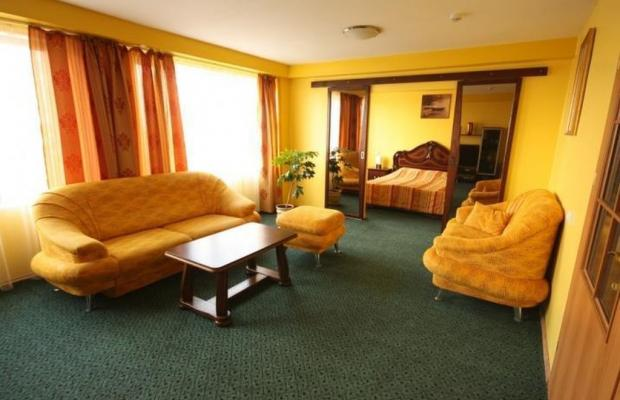 фото Hotel Sauliai изображение №2