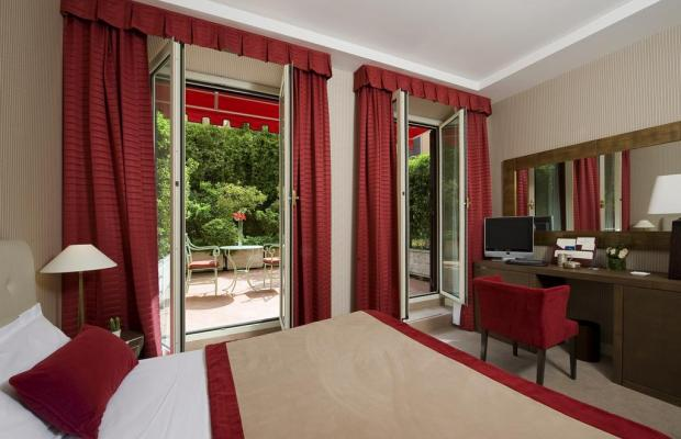 фото Hotel Dei Borgognoni изображение №22