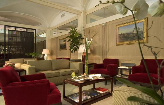 фото Hotel Dei Borgognoni изображение №18