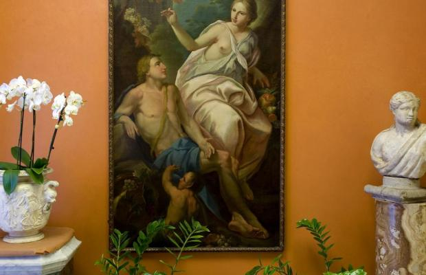 фото Hotel Dei Borgognoni изображение №14