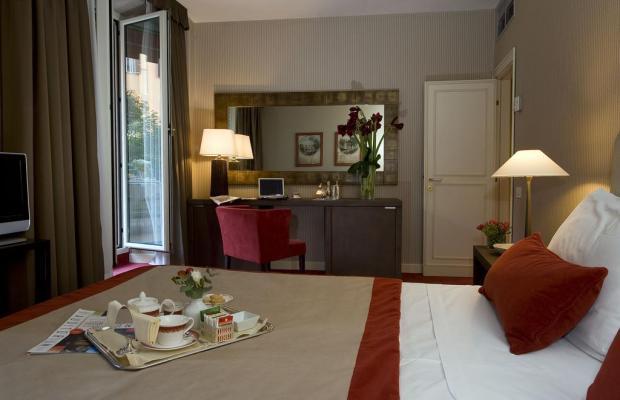 фотографии отеля Hotel Dei Borgognoni изображение №11
