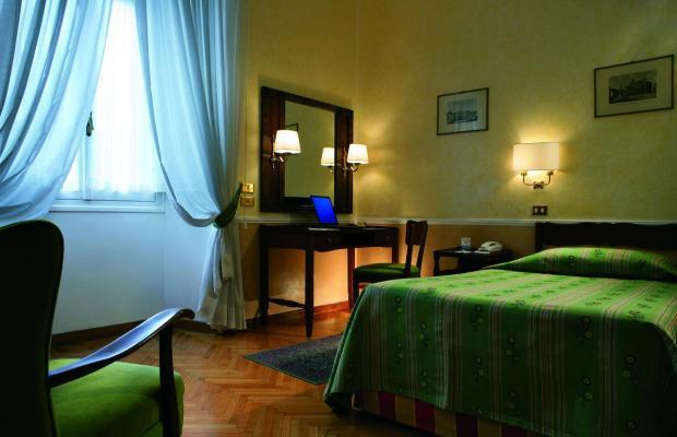 фотографии отеля Massimo D`Azeglio изображение №7