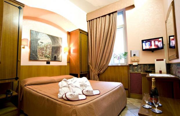 фото отеля Delle Regioni изображение №9