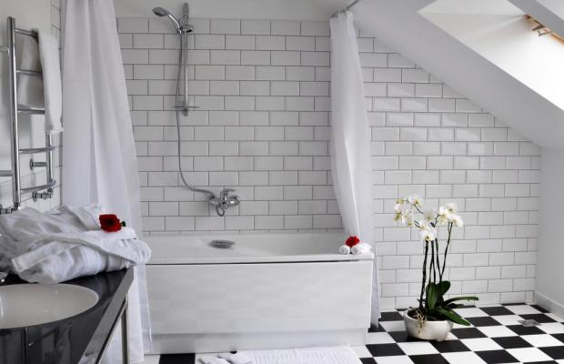 фотографии отеля Europa Royale Hotel Kaunas изображение №15