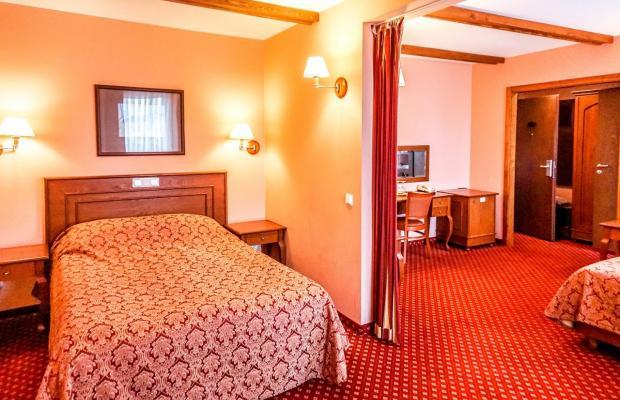 фотографии отеля Gamanta изображение №11