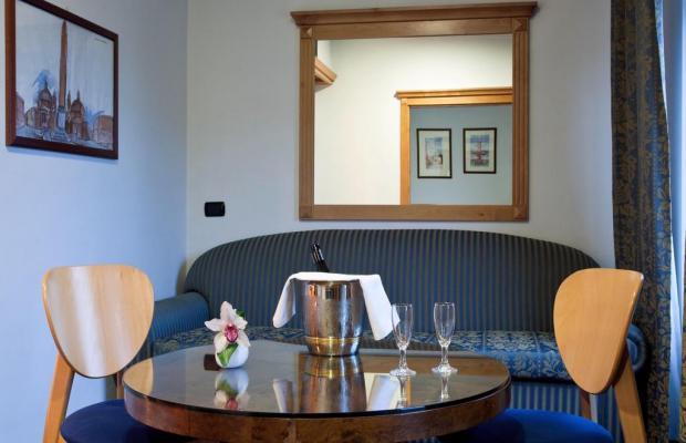фотографии отеля Diplomatic изображение №23