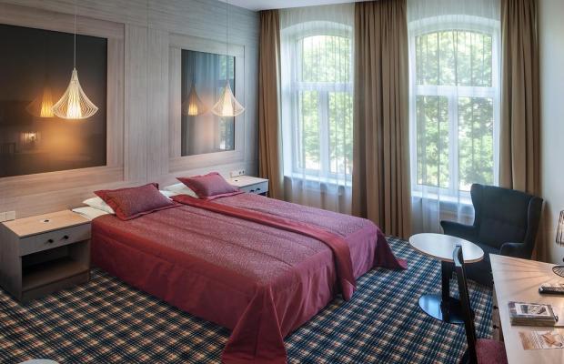 фотографии отеля Kaunas изображение №23