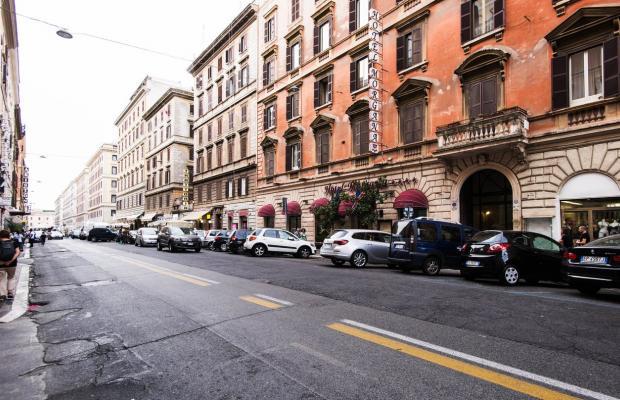 фото отеля Morgana изображение №1
