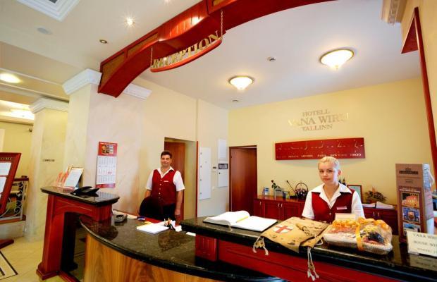 фотографии отеля Baltic Hotel Vana Wiru изображение №27