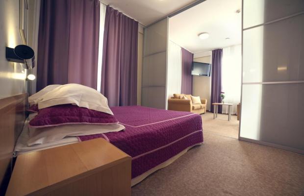 фотографии отеля Baltic Hotel Vana Wiru изображение №7