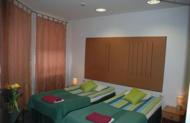 фото Center Hotel изображение №22