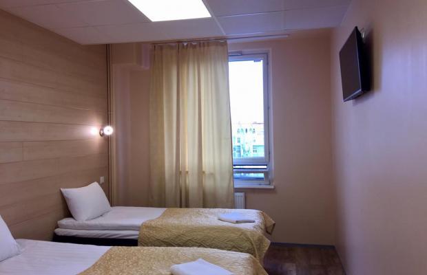 фотографии отеля Center Hotel изображение №7