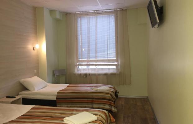 фото отеля Center Hotel изображение №5