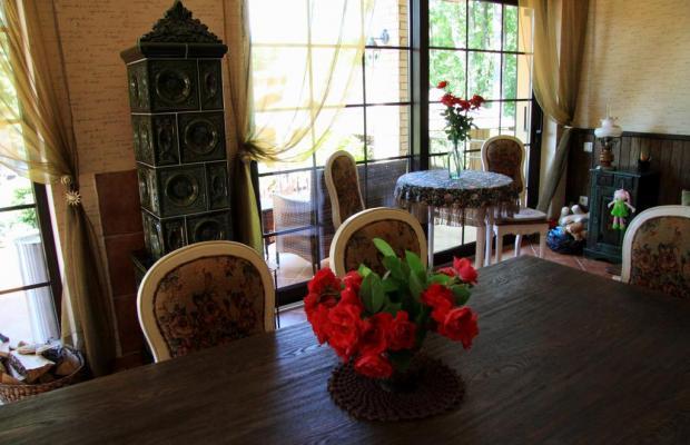 фото отеля Vila Artemide изображение №5