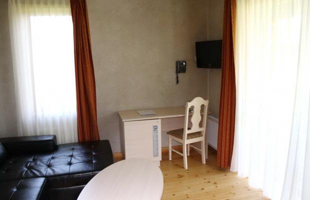 фото отеля Pajurio Sodyba (ex. Kursiu Kaimas) изображение №25