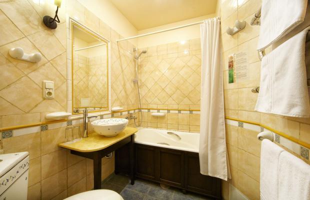 фото отеля Old City Boutique (ex. Boutique hotel Viesturs) изображение №89