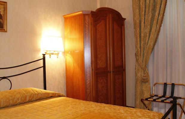 фотографии отеля Hotel Edera изображение №15