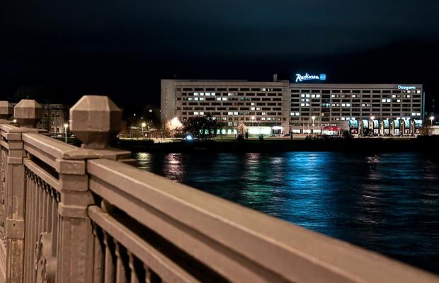 фотографии отеля Radisson Blu Daugava изображение №67