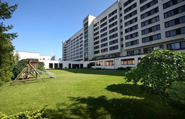 фото отеля Radisson Blu Daugava изображение №1