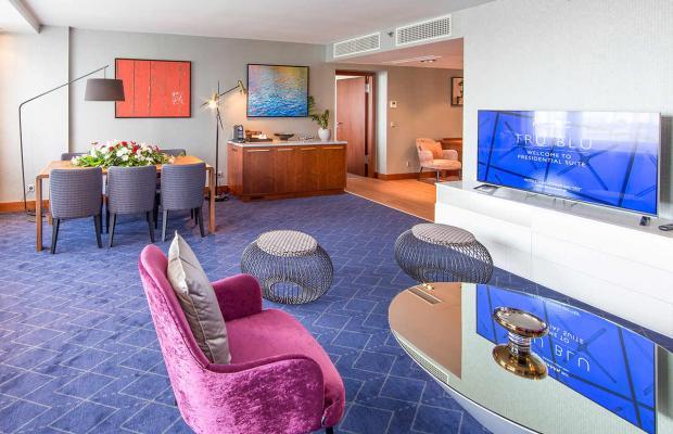 фотографии отеля Radisson Blu Daugava изображение №23