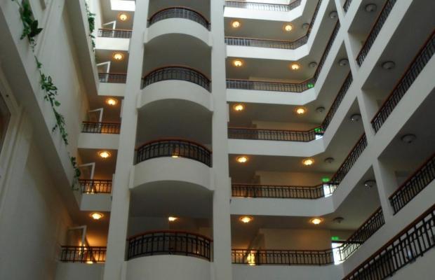 фотографии отеля Radisson Blu Daugava изображение №3