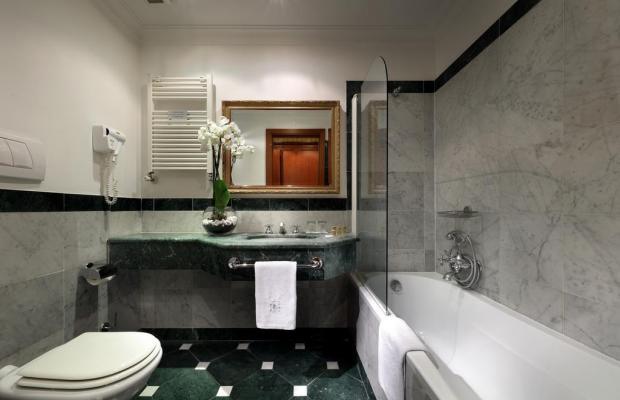 фото отеля Eurostars International Palace изображение №13