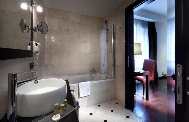 фотографии отеля Eurostars International Palace изображение №7