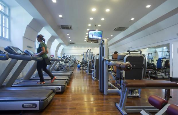 фото отеля Excel Roma Montemario изображение №9