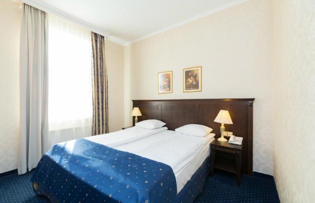 фотографии отеля Rixwell Gertrude Hotel (ех. Wellton Gertrude Hotel; Ramada City Center) изображение №19