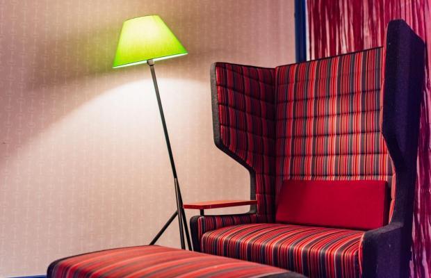 фото отеля Solo Sokos Hotel Estoria изображение №5