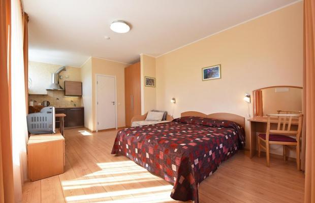 фотографии отеля Smilga изображение №15