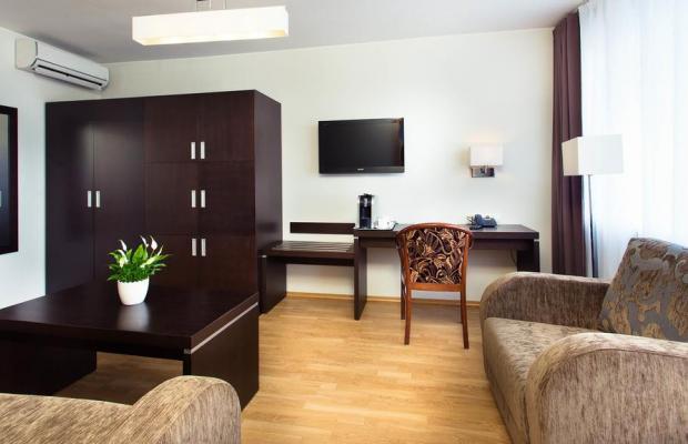 фотографии отеля Hotel Parnu (ex. Best Western Hotel Parnu)  изображение №11