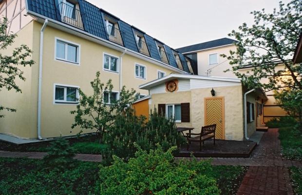 фото отеля Ecoland изображение №1