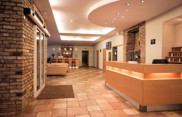 фотографии отеля Toss изображение №11