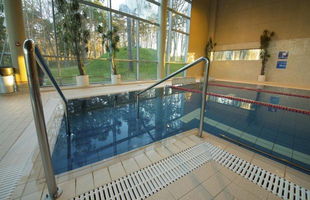 фотографии отеля Laulasmaa Spa & Conference изображение №35