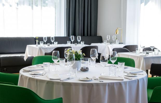 фото отеля Laulasmaa Spa & Conference изображение №5