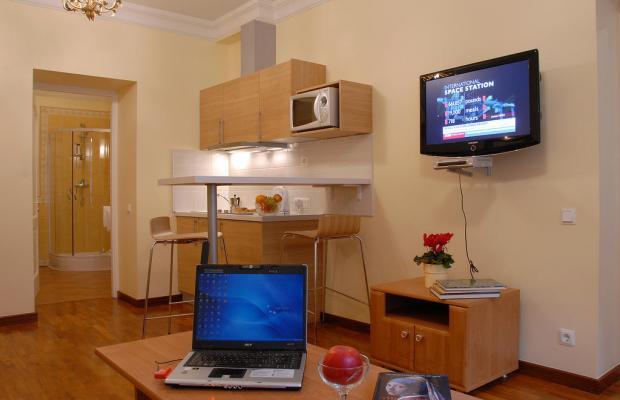 фотографии отеля Baltic Suites изображение №27