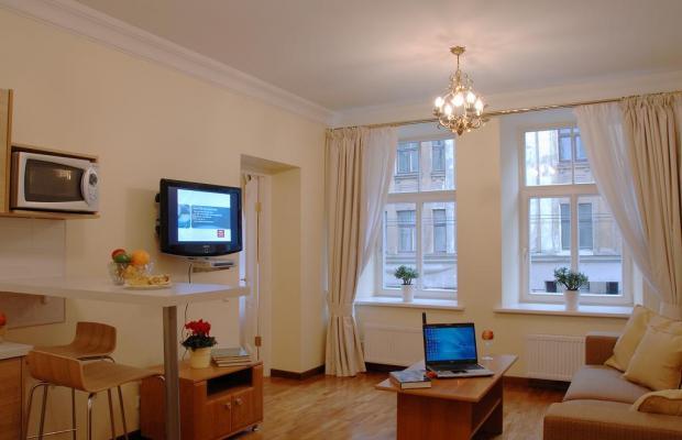 фото отеля Baltic Suites изображение №25