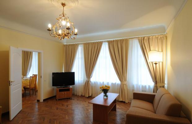 фото Baltic Suites изображение №6