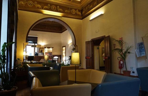 фото Nuovo Hotel Quattro Fontane изображение №14