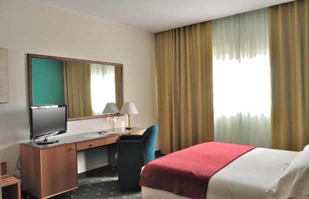 фото отеля BV Oly (ex. Oly) изображение №9