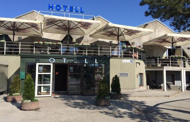 фото отеля Lavendel Spa Hotel (ex. Hotel Athena) изображение №1