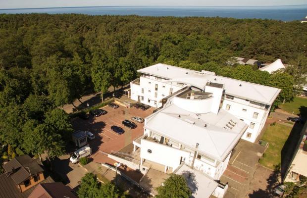 фотографии отеля Palangos Vetra изображение №19