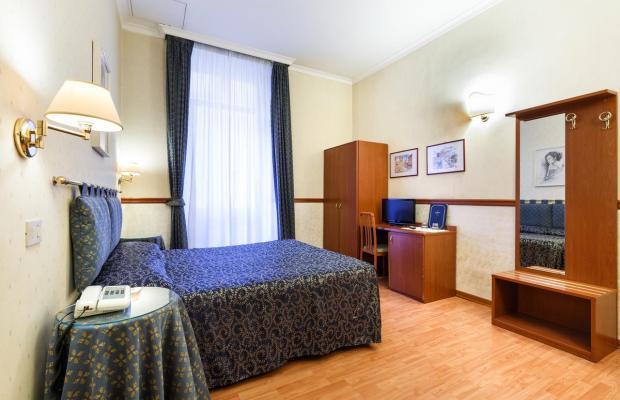фото Paris Hotel Rome изображение №6