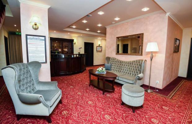 фото Senoji Hansa Hotel (ex. Lasas Hotel-Steak House Lasas) изображение №22