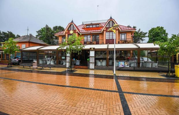 фотографии отеля Senoji Hansa Hotel (ex. Lasas Hotel-Steak House Lasas) изображение №19