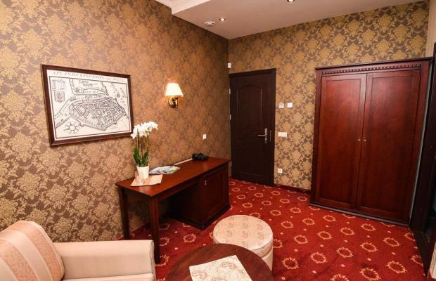 фотографии Senoji Hansa Hotel (ex. Lasas Hotel-Steak House Lasas) изображение №12