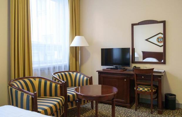 фотографии Grand Hotel Viljandi изображение №28